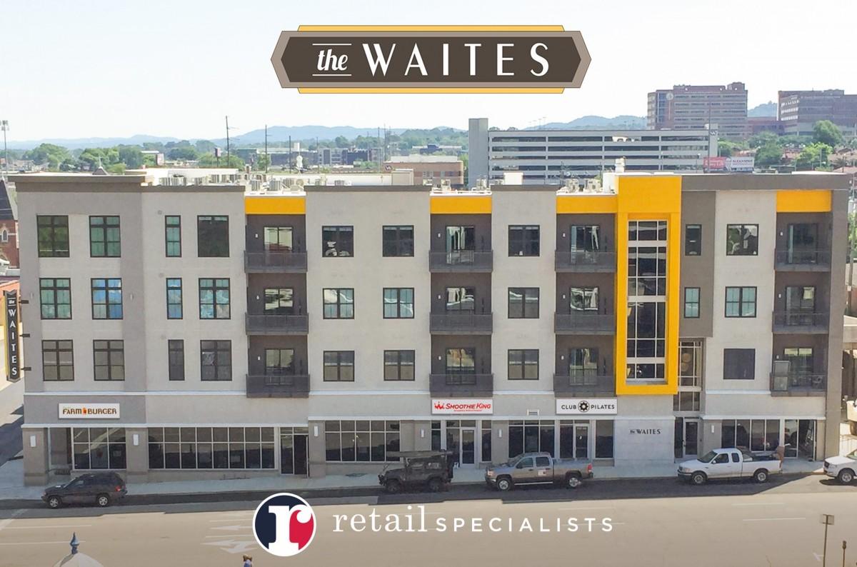 The Waites Birmingham