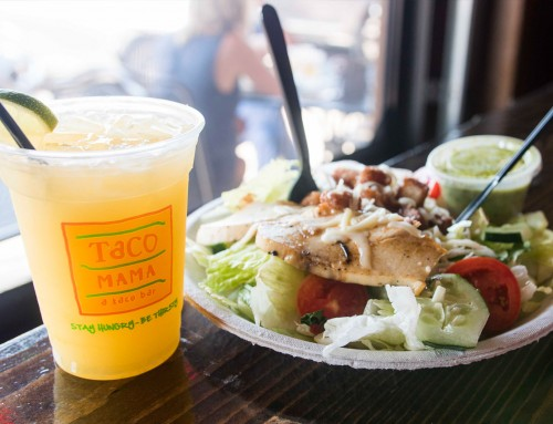 Taco Mama announces opening day for new Birmingham location