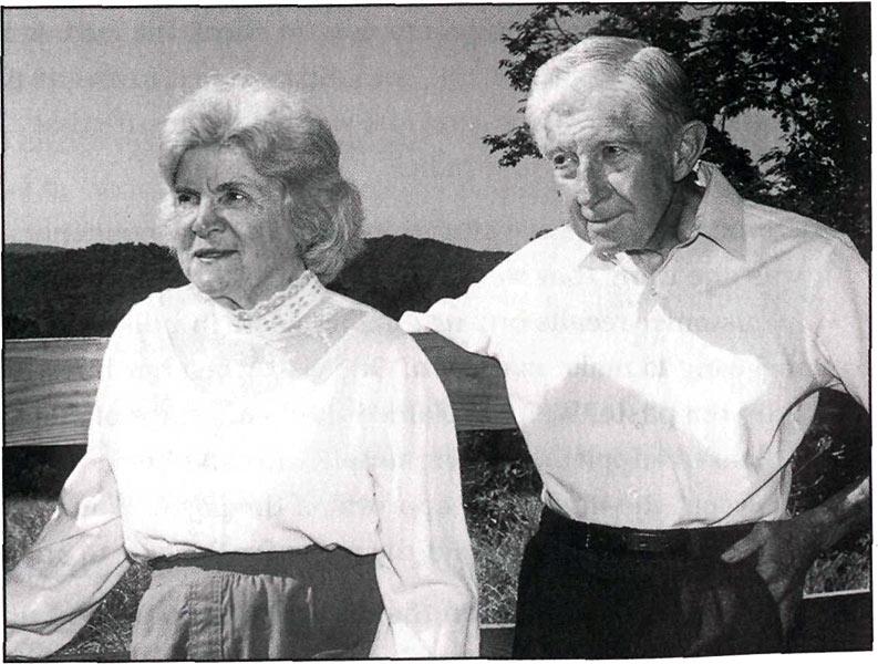 The Waites History
