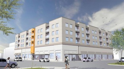 Southside development's first tenants announced