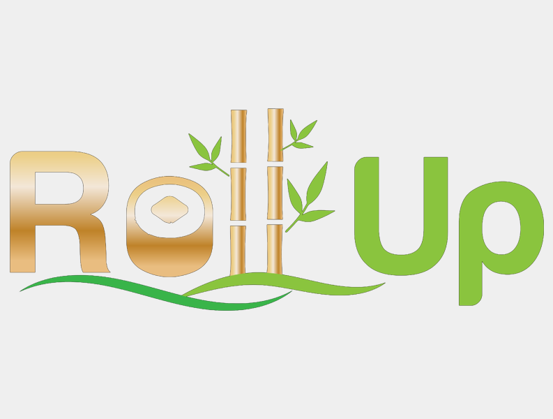 Roll Up Sushi