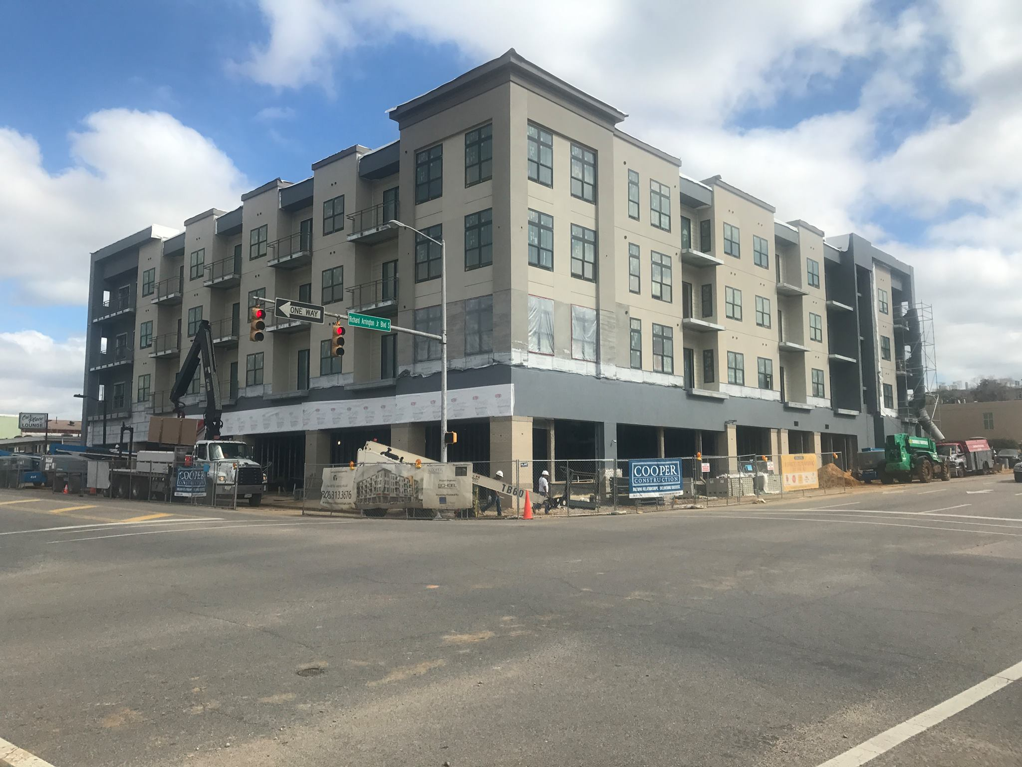 The Waites Apartments Now Pre-Leasing For June 1 Move In