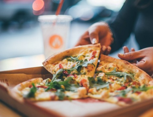 Want to get free pizza today in Birmingham? Here's how to do it